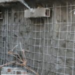 Reparar el patio de concreto